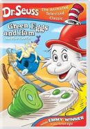 Green Eggs and Ham and Other Favorites (2000-2003 VHS/DVD)