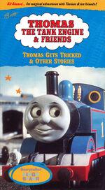 ThomasGetsTricked VHS