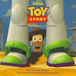 Toystory ost
