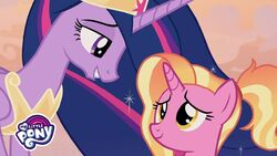 MLP The Magic of Friendship Grows
