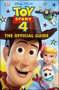 Toystory4 officialguide