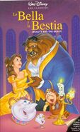 Beautyandthebeast spanish