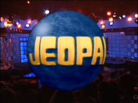 Jeopardy 1991