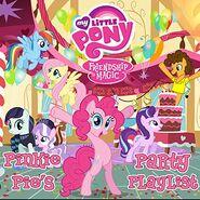 My Little Pony: Pinkie Pie's Party Playlist