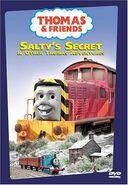 SaltysSecret DVD