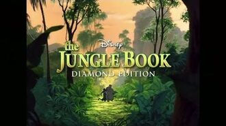 The Jungle Book - Diamond Edition Trailer