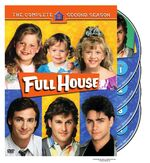 Fullhouse dvd2