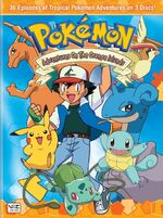 Pokemon season2