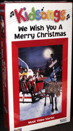 Kidsongs1997 christmas