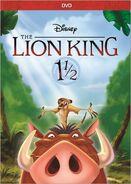 Lionking1.5 2017dvd