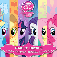My Little Pony: Songs of Harmony
