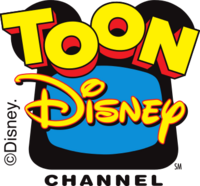 Toon Disney Channel