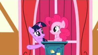 Applejack Receives Prized Pony Award My Little Pony Friendship is Magic TV Show