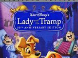 Lady and the Tramp (50th Anniversary Platinum Edition)