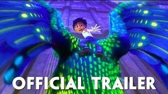 Coco Official Final Trailer