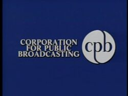 Corporation for Public Broadcasting (1983-1984)