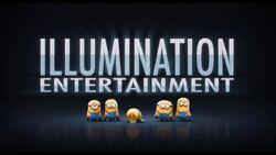 Illumination Entertainment (2015)