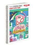 Kirbysepicyarn guidebook