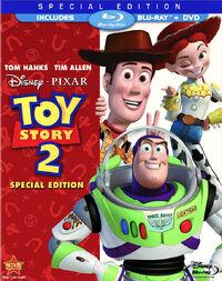 Toystory2 bluray