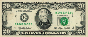 $20-B (1996)