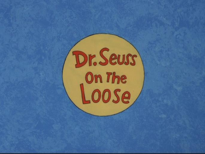Dr Seuss On The Loose Twilight Sparkle S Media Library