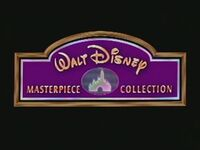 Walt Disney Masterpiece Collection (1994)
