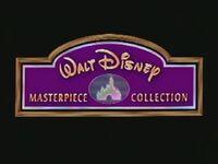 Walt Disney Masterpiece Collection (1994)