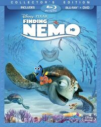 Findingnemo bluray