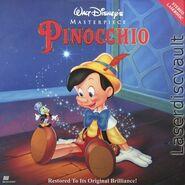 Pinocchio 1993 clv