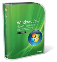 Windowsvistahomepremium sp1