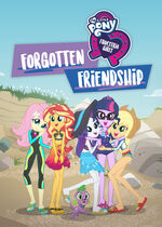 Forgotten Friendship Netflix poster