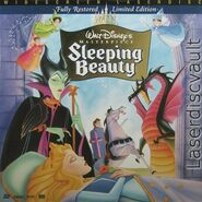 Sleepingbeauty 1997laserdisc