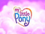 2006 My Little Pony Logo