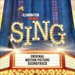 Sing Soundtrack CD