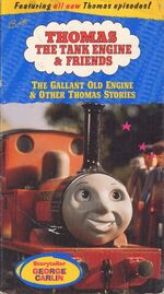 TheGallantOldEngine VHS