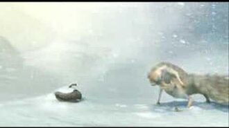 Ice Age Dawn of the Dinosaurs Teaser Trailer