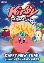 Kirby volume2