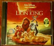 Lionking vcd