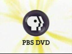 PBS DVD (1998)