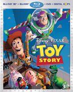 Toystory bluray3D