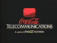 Coca-Cola Telecommunications (1987)
