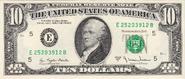 $10-E (1981)