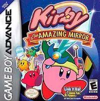 Kirby mirror