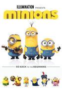 Minions itunes