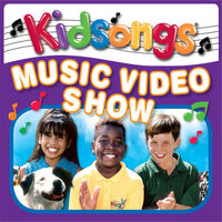 Kidsongs videoseries
