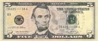 $5-B (2008)