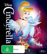 CinderellaAustraliaBlu-ray2012