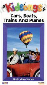 Kidsongs1997 carsboatstrainsplanes