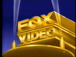 Fox Video (1991)
