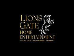 Lionsgate Home Entertainment (2000)